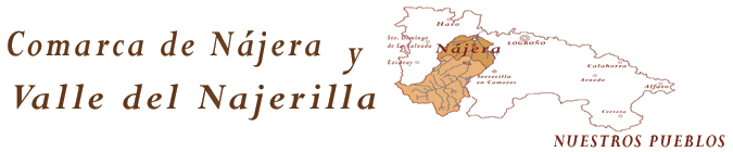 Comarca y Valle del Najerilla.